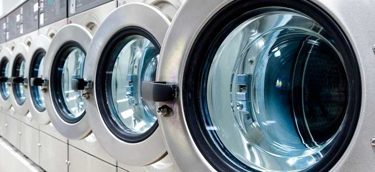 Seaspray Laundry Launches New Website